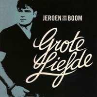 Grote Liefde-Jeroen van der Boom-CD