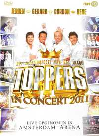 Toppers In Concert 2011 (2DVD)-DVD