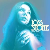 Super Duper Hits - The Best Of Joss Stone 2003 - 2009-Joss Stone-CD