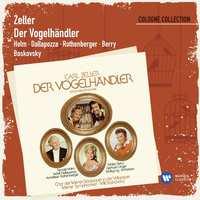 Zeller: Der Vogelhändler-Adolf D, Anneliese Rothenberger-CD