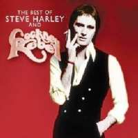 Best Of-Steve Harley & Cockney R-CD