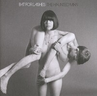 The Haunted Man-Bat For Lashes-CD