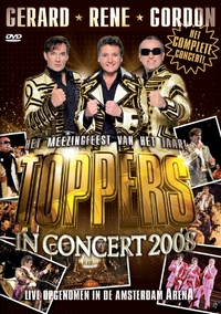 Toppers In Concert 2008-DVD