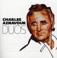 Duos-Charles Aznavour-CD