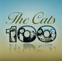 Cats 100 5CD-The Cats-CD