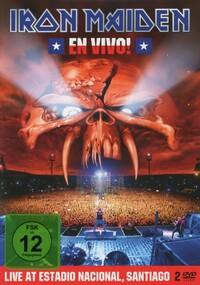 En Vivo!-DVD