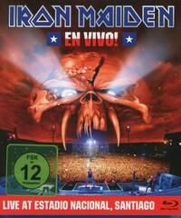 En Vivo!-Blu-Ray