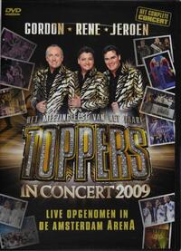 Toppers In Concert 2009-DVD