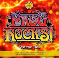 Prog Rocks!: Volume Two-Prog Rocks!: Volume Two-CD