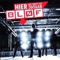 Hier - Het Beste Van 20 Jaar Blof (2 CD)-Blof-CD