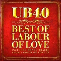 Best Of Labour Of Love-Ub40-CD