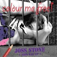Colour Me Free-Joss Stone-CD