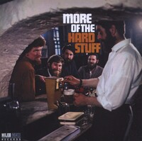 More Of The Hard Stuff-The Dubliners-CD