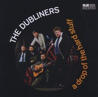A Drop Of The Hard Stuff-The Dubliners-CD