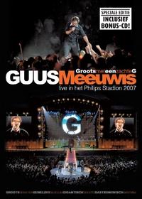 Guus Meeuwis-Groots Met De Zachte G-DVD