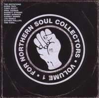 For Northern Soul Collectors: Volume 1--CD
