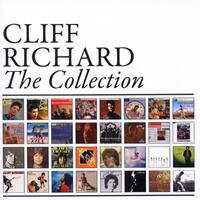 Cliff Richard - The Collection-Cliff Richard-CD