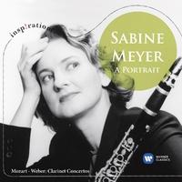 Sabine Meyer - A Portrait-Sabine Meyer, Staatskapelle Dre-CD