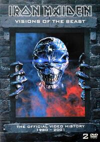 Visions Of The Beast..-DVD