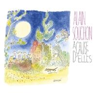 A Cause D'Elles-Alain Souchon-CD