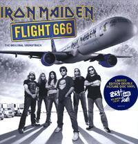 Flight 666: The Original Sound-Iron Maiden-LP