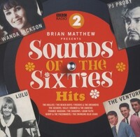 Sounds Of The Sixties: The Hits-Sounds Of The Sixties: The Hit-CD