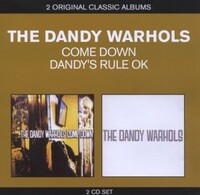 Classic Albums: The Dandy Warhols C-The Dandy Warhols-CD