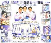 Toppers In Concert 2012 CD-De Toppers-CD