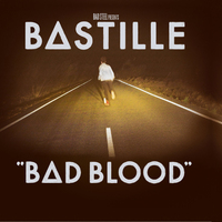 Bad Blood-Bastille-CD