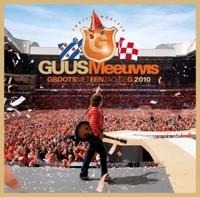 Groots Met Een Zachte G 2010 Jubileumeditie-Guus Meeuwis-CD