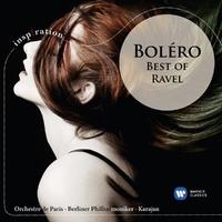 Boléro - Best Of Ravel-Berliner P, Herbert Von Karajan-CD