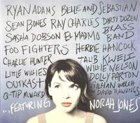 ... Featuring Norah Jones-Norah Jones-CD