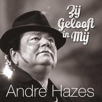 Zij Gelooft In Mij-Andre Hazes-CD