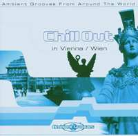 Chill Out In Vienna/Wien--CD