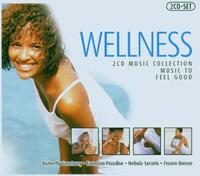 Wellness--CD