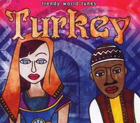 Turkey; Trendy World Tunes--CD