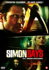 Simon Says-DVD
