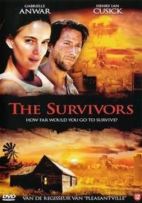 Survivors-DVD