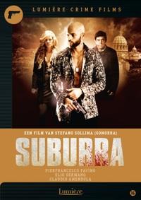 Suburra-DVD
