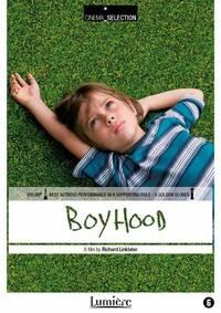 Boyhood-DVD
