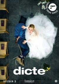 Dicte - Seizoen 3-DVD