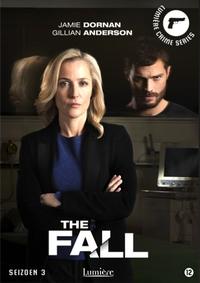The Fall - Seizoen 3-DVD