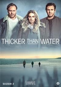 Thicker Than Water - Seizoen 2-DVD