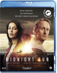 Midnight Sun-Blu-Ray