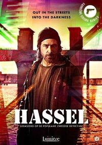 Hassel - Seizoen 1-DVD