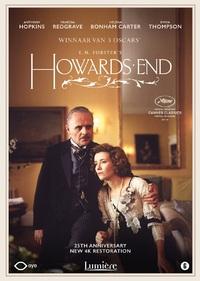Howards End-DVD