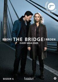 The Bridge - Seizoen 4-DVD
