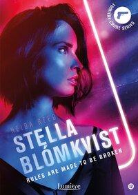 Stella Blómkvist-DVD