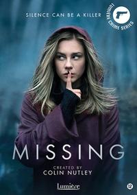Missing-DVD
