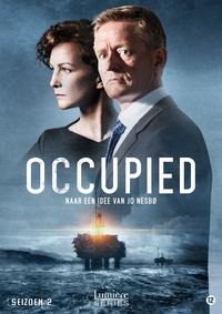 Occupied - Seizoen 2-DVD